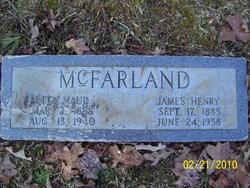 James Henry McFarland