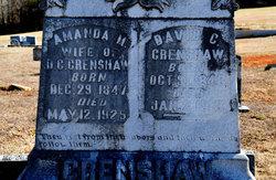 David Cherry Crenshaw