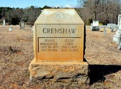 Jesse Lewis Crenshaw
