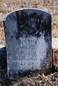 Lillie Hale Crenshaw