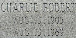 Charlie Robert Price
