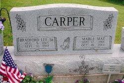Bradford Lee Carper, Sr.