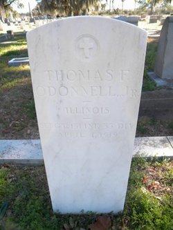 Thomas F. O'Donnell, Jr