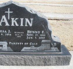 Benny E. Aiken