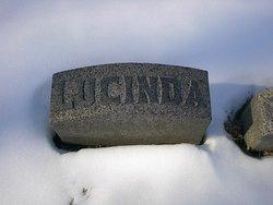 Lucinda <i>Boyer</i> Beck