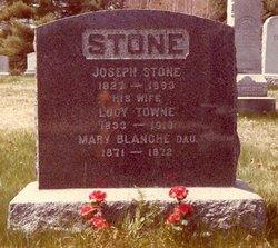 Leon LeRoy Stone
