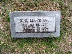 John Uri Lloyd Agee