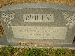Helen <i>Mappus</i> Reilly