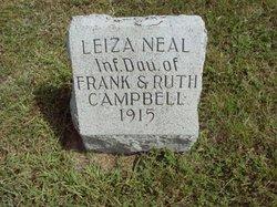Leiza Neal Campbell