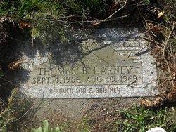 Thomas B Harney