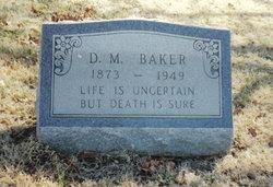 Daniel Milam Dan Baker