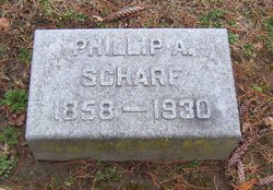 Phillip A. Scharf