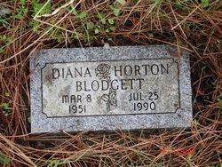 Diana Rose <i>Horton</i> Blogett