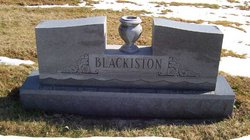 Ida M. <i>Smith</i> Blackiston
