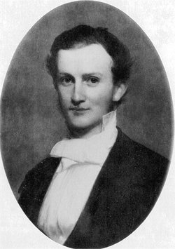 Rev Charles Barrington King