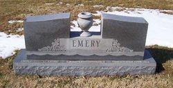 Myrtle Ann <i>Smith</i> Emery