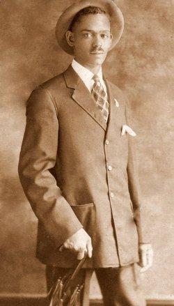 John William Johnny McCree, Jr