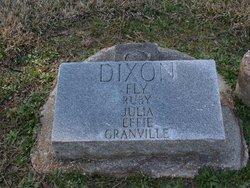 Julia Elizabeth <i>Hopkins</i> Dixon