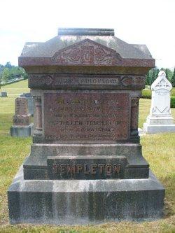William Templeton