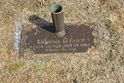 Edward L Fant