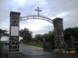 Saints Anges de Lachine Cemetery