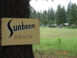 Sunbeam Ranch Cemetery