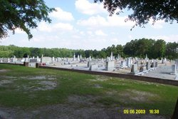 Mount Calvary Lutheran Church Cemetery
