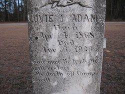 Lovie I. Adams