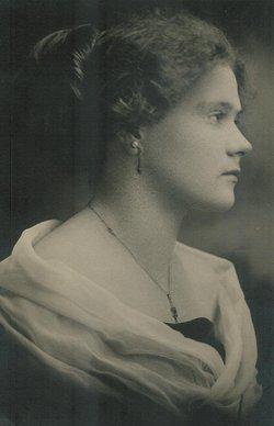 Letitia Olevia <i>Huston</i> Warner