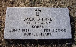 Jack Beautine Fine