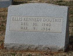 Ellis Kennedy Douthit