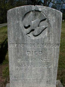Frederick C. Yarison