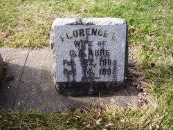 Florence L. <i>Miners</i> Abbe