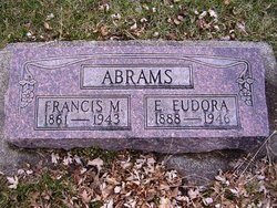 Eunice Eudora <i>Churchill</i> Abrams