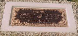 Sylvester Burrell