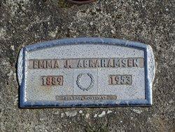 Emma J. <i>Jacobsen</i> Abrahamsen