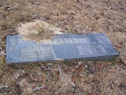 William Abner Tipton Tip Davis