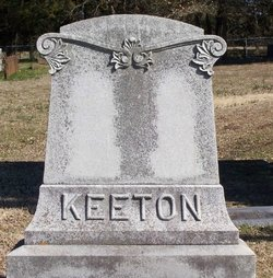 Georgia Anna <i>Nesbitt</i> Keeton