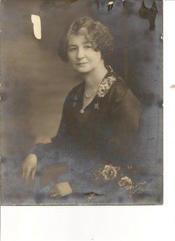 Henrietta Nettie <i>McCarthy</i> Connor