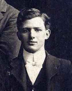 James Harvey Burgess