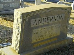 Marion L Anderson