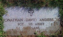 Jonathan David Anderson