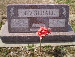 Vivian <i>Pearce</i> Fitzgerald