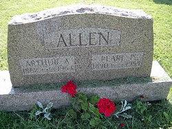 Arthur Austin Allen