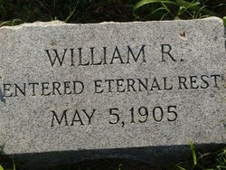 William R. Fitzbutler