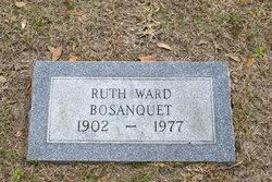 Ruth <i>Ward</i> Bosanquet