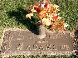 Irene <i>Gill</i> Adams