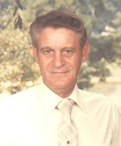 Ernest Bradford Barkley