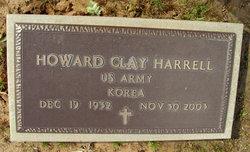 Howard Harrell