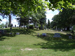 Beechler Cemetery